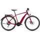 Cube Touring Hybrid EXC 500 Darkred'n'Red